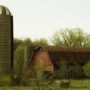 Rural Americana-02 Poster