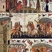 Russia: Novgorod Poster