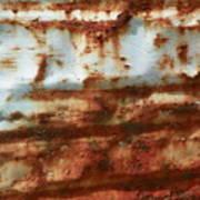 Rust 22 Poster