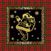 Rustic Christmas-jp3701 Poster