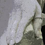 Sacramento Hand Poster
