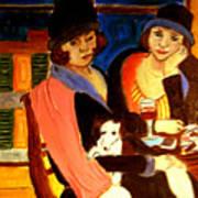 Sad Cafe Poster