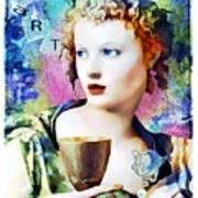 Saint Cecilia Risen Poster