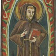Saint Francis Poster