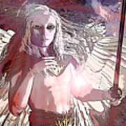 Saint Michael Doll 2 Poster