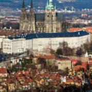 Saint Vitus Cathedral 1 Poster