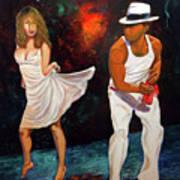 Salsa 2 Poster