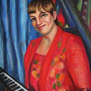 Sally Ann Poster
