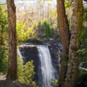 Salmon River Falls Poster