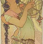 Salome, 1897 Poster