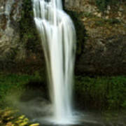 Salt Creek Falls 2 Poster