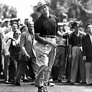 Sam Snead 1912-2002, American Golfer Poster