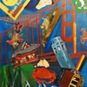 San Fran Poster
