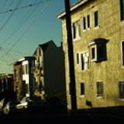 San Fran Views Poster