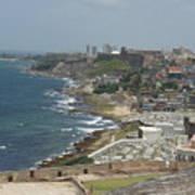 San Juan Poster