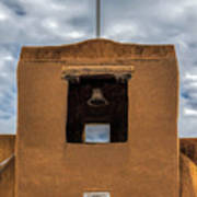 San Miguel Mission Poster