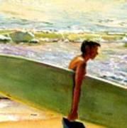 San O Man Poster