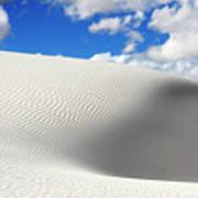 Sand Dune Magic 2 Poster