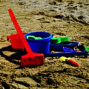 Sand Fun 1 Poster