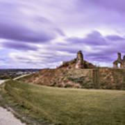 Sandal Castle  Poster
