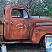 Sanford And Son Salvage 1 Poster