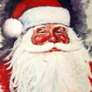 Santa 1 Poster