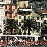 Santa Margherita Poster