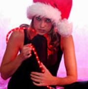 Santas Helper Poster