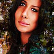 Santia 519 Poster