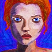 Santia By Maca II Poster
