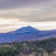 Scenic Vermont 1 Poster