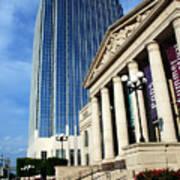 Schermerhorn Symphony Center Nashville Poster