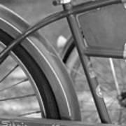 Schwinn Cycle Truck Poster