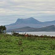 Scotland Landscape IIi Poster