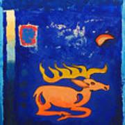Scythian Gold 4 Poster