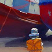 Sea Dreamer Poster