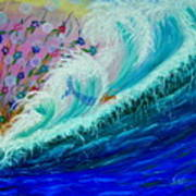 Sea Fantasy Poster