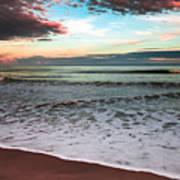 Sea Of Serenity Poster