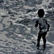 Sea Scenes 1 Poster
