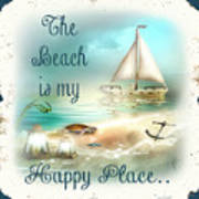 Sea Side-jp2734 Poster