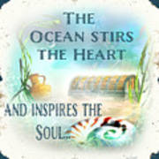 Sea Side-jp2736 Poster