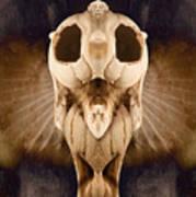 Sea Spirit Poster