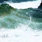Sea Veins Poster