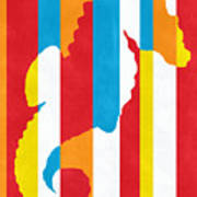 Seahorse 1505 Poster