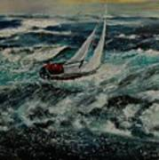 Seascape 97 Poster