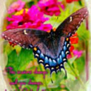 Seasons Change Poster