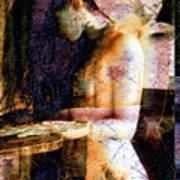 Secrets Poster by Bob Orsillo