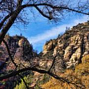 Sedona Arizona II Poster