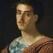 Self-portrait Poster