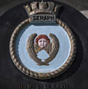 Seraph Poster